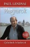 Paul Lendvai - Magyarok [eKönyv: epub, mobi]<!--span style='font-size:10px;'>(G)</span-->