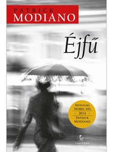 Patrick Modiano - Éjfű [eKönyv: epub, mobi]