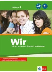 - Wir Neue 4. Tankönyv