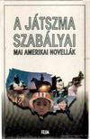 Szigeti L. László, Abody Rita - A játszma szabályai [antikvár]