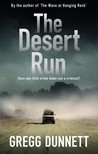 Dunnett Gregg - The Desert Run [eKönyv: epub,  mobi]