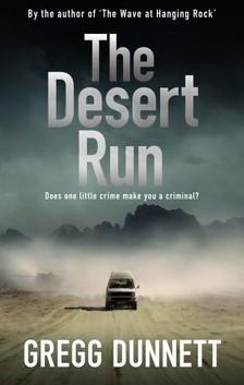 Dunnett Gregg - The Desert Run [eKönyv: epub, mobi]