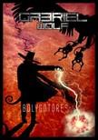 Wolf Gabriel - Bolygótörés [eKönyv: epub, mobi]
