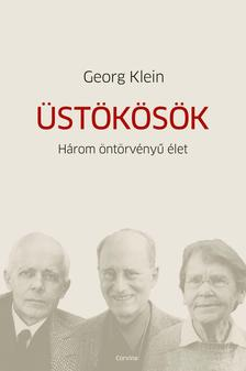Georg Klein - Üstökösök ###