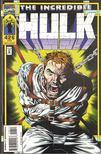 David, Peter, Sharp, Liam - The Incredible Hulk Vol. 1. No. 426 [antikvár]