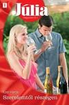 Hardy Kate - Júlia 537. (Szerelemtől részegen) [eKönyv: epub,  mobi]