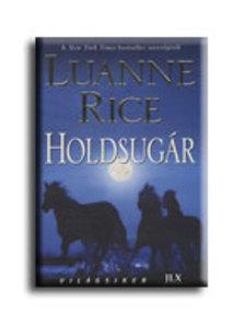 Anne Rice - HOLDSUGÁR - VILÁGSIKER