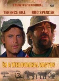 - ÉN A VÍZILOVAKKAL VAGYOK  DVD