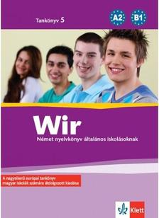 Wir Neue 5. Tankönyv