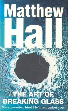 Hall, Matthew - The Art of Breaking Glass [antikvár]
