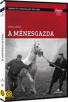 Kovács András - A MÉNESGAZDA DVD