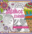 Játékos színek - Színezőkönyv gyerekeknek<!--span style='font-size:10px;'>(G)</span-->