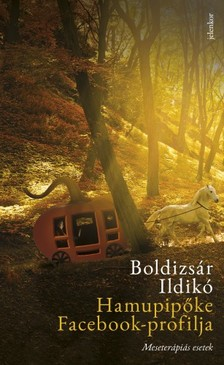 Boldizsár Ildikó - Hamupipőke Facebook-profilja - Meseterápiás esetek [eKönyv: epub, mobi]
