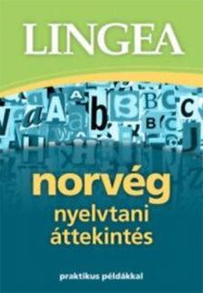 - Norvég nyelvtani áttekintés