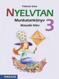 - MS-1633 NYELVTAN MUNKATANKÖNYV 3./II. FÉLÉV