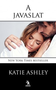 Katie Ashley - A javaslat [eKönyv: epub, mobi]