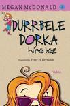 Megan McDonald - Durrbele Dorka híres lesz