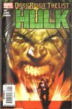 Pak, Greg, Oliver, Ben - Dark Reign: The List - Hulk No. 1 [antikvár]