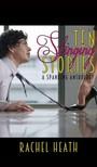 Heath Rachel - Ten Stinging Stories [eKönyv: epub,  mobi]