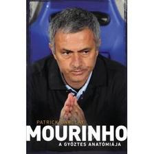 - Mourinho - A győztes anatómiája