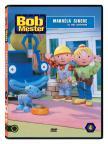 - BOB A MESTER 4. - MAKRÉLA SIKERE [DVD]