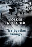 Volker Kutscher - Tisztázatlan bűnügy [eKönyv: epub, mobi]