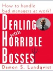 Lundqvist Damon - Dealing With Horrible Bosses [eKönyv: epub,  mobi]