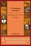 C. Thompson (Barsi Ödön) - A Bolingbroke-kastély kísértete [eKönyv: epub,  mobi]