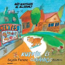 Sajdik Ferenc - Kutyák és ormányosbogarak - ÜKH 2017