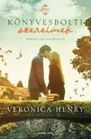 Veronica Henry - Könyvesbolti szerelmek [eKönyv: epub,  mobi]