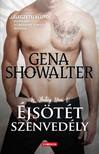 Gena Showalter - Éjsötét szenvedély - Az Alvilág Urai V. [eKönyv: epub,  mobi]