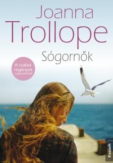 Joanna Trollope - Sógornők [eKönyv: epub, mobi]