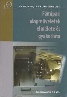 NÁDASDY FERENC - TM-21005/2/K ALAPMÉRÉSEK - ANYAGVIZSGÁLATOK