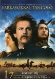 Kevin Costner - FARKASOKKAL TÁNCOLÓ  DVD