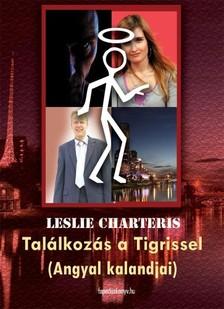 LESLIE CHARTERIS - Találkozás a Tigrissel [eKönyv: epub, mobi]