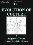 Murat Ukray Augustus Henry Lane-Fox Pitt Rivers, - Evolution of the Culture [eKönyv: epub,  mobi]