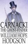 Hodgson William Hope - Carnacki: The Ghost-Finder [eKönyv: epub,  mobi]