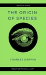 Charles Darwin - The Origin of Species (Illustrated) [eKönyv: epub,  mobi]