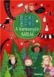 Ulrike Rylance - BORS BORI - A KARÁCSONYFARABLÁS<!--span style='font-size:10px;'>(G)</span-->