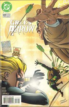 Dixon, Chuck, Rosado, Will - Green Arrow 117. [antikvár]