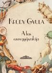 KRÚDY GYULA - A has ezeregyéjszakája [eKönyv: epub, mobi]<!--span style='font-size:10px;'>(G)</span-->