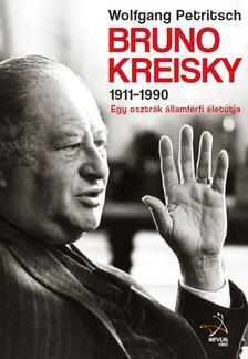 PETRITSCH, WOLFGANG - Bruno Kreisky