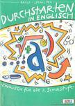Kerle-Lernhilfen - Durchstarten in English 7. (német-angol) [antikvár]