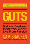 Bracken Sam - GUTS [eKönyv: epub,  mobi]