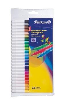 00985671 - Colorella Star C303-as trio filctoll/24 szín