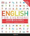 Rachel Harding - English for Everyone: Kezdő 1. nyelvkönyv<!--span style='font-size:10px;'>(G)</span-->