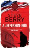 Steve Berry - A Jefferson-kód<!--span style='font-size:10px;'>(G)</span-->