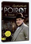 Agatha Christie - POIROT 13. ÉVAD (3 DVD)