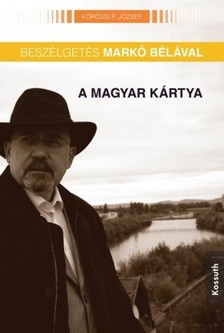 Kőrössi P. József - A magyar kártya [eKönyv: epub, mobi]