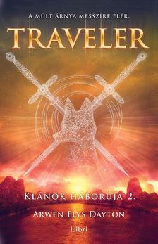 Arwen Elys Dayton - Traveler - Klánok háborúja 2.